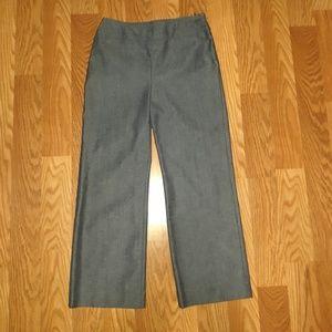 Chanel Denim Pants